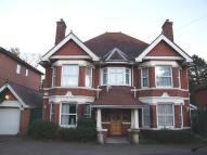 6 bed home for sale in Bassett, Southampton...