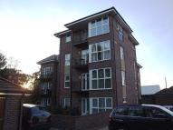 Apartment in Cedar Lodge, Oakley Road...