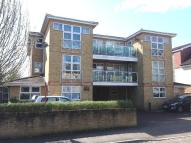 Flat for sale in Bucklers Lodge, SO15