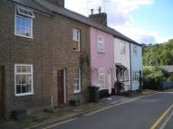Cottage to rent in Port Vale, Hertford, SG14