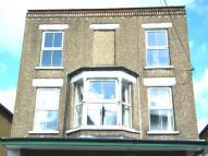 Flat to rent in Talbot Street, Hertford...