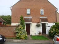 1 bed semi detached house to rent in Beane Avenue, Stevenage...