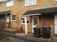 2 bedroom Terraced property to rent in Bradman Way, Stevenage...