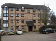 Apartment to rent in Kerr Close, Knebworth...