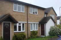 Terraced house to rent in Turpins Close, Hertford...