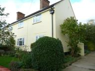 Much Hadham End of Terrace house to rent