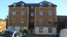 Apartment to rent in Baker Street, Hertford...