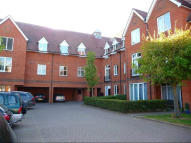 2 bed Apartment to rent in Bluecoat Court, Hertford...