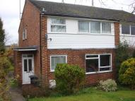Apartment to rent in Brookside, Hertford, SG13