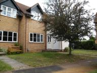 1 bedroom Ground Flat in Halleys Ridge, Hertford...
