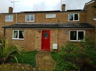 Terraced home in Lonsdale Road, Stevenage...