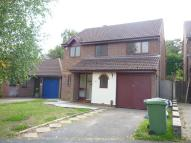 4 bed Detached property in Drummond Way