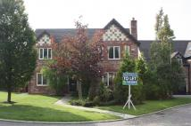 4 bedroom Detached house to rent in College Court...