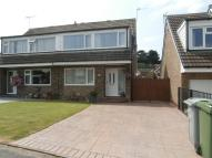 3 bed semi detached house to rent in Merriden Road...
