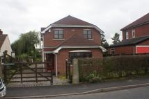 3 bedroom Detached property in Birtles Road...