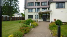 1 bed Flat to rent in Pennine Court...
