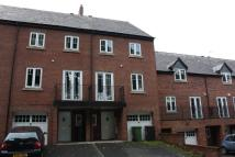 Flat to rent in York Street, Macclesfield