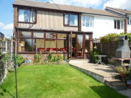 End of Terrace house to rent in Norfolk Walk...