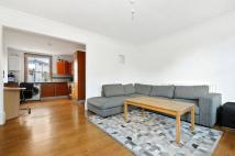 2 bed Flat to rent in Union Road, SW4