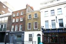 property for sale in Acton Street, Bloomsbury, London, WC1X