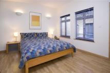 1 bed Apartment in Tiger House, Bloomsbury...