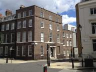 Town House to rent in Doughty Street...
