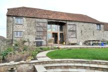 3 bed Barn Conversion in THE STREET  ALVESTON