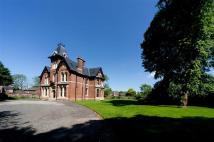 7 bedroom Detached home in Church Road, Lymm...
