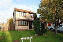 4 bed Detached house in The Lawns, Yatton