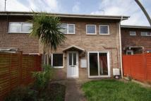 Terraced property in Abbots Horn, Nailsea