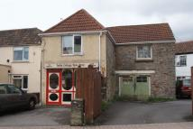 2 bed End of Terrace property in High Street, Nailsea