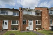 Terraced home in Eastway, Nailsea
