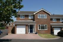 4 bed Detached property to rent in Cleeve Place, Nailsea