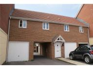 2 bed Terraced property to rent in Brunel Way, Yatton