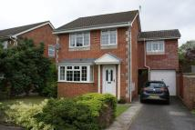 Huntley Grove Detached house to rent