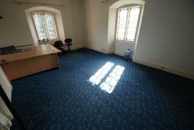 Room G