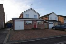 4 bedroom Detached house in Porlock Gardens, Nailsea