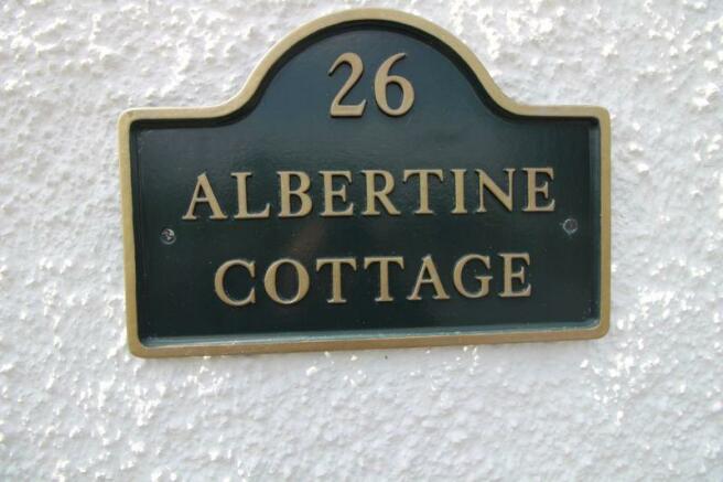 Name of Home