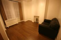 Winchester Street Flat to rent