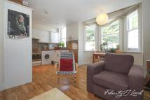 1 bed Flat to rent in Moresby Road, E5