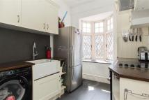 Flat in Cleveleys Road, E5