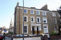Flat to rent in Dalston Lane, E8