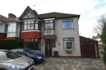 semi detached property in Harrow Road, Wembley, HA0