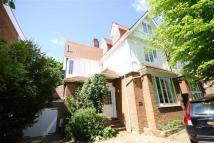 semi detached house to rent in South Hill Avenue...