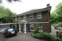 5 bedroom Detached home in Mount Park Road...