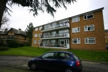 Flat to rent in Gooden Court...