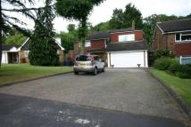 Detached house to rent in Runnelfield...