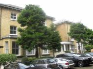 Flat to rent in Glasfryn Court...