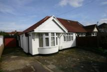 Semi-Detached Bungalow in Uppingham Avenue, Harrow...
