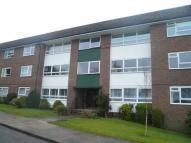 Flat to rent in Leigh Court...